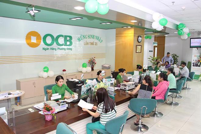 """OCB dành 5 tỷ đồng và """"xế xịn"""" tri ân khách hàng - 1"""