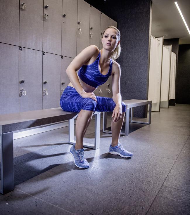 Giày chạy Li-Ning Super Light 14 – kiệt tác mùa hè 2017 - 7