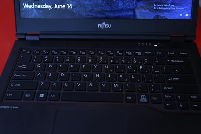 Laptop bảo mật bằng tĩnh mạch lòng bàn tay, giá từ 33 triệu đồng - 5