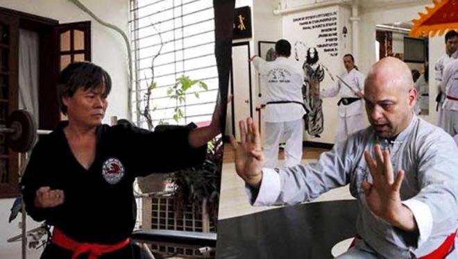 """MMA: Vịnh Xuân """"muốn né"""", cao thủ Việt Nam đòi đấu - 1"""