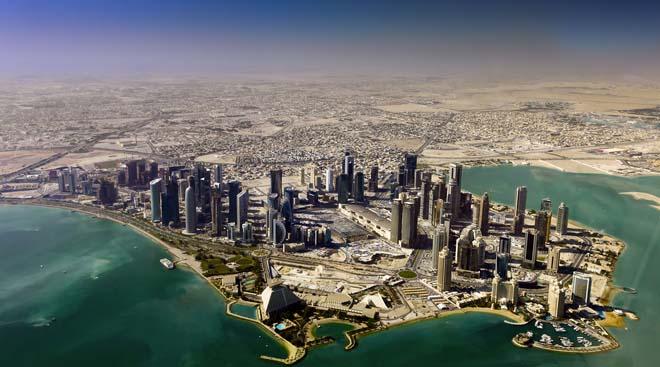 Đằng sau thương vụ tỷ USD Qatar mua chiến đấu cơ Mỹ - 4