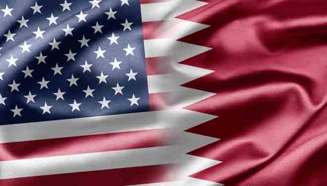 Đằng sau thương vụ tỷ USD Qatar mua chiến đấu cơ Mỹ - 3