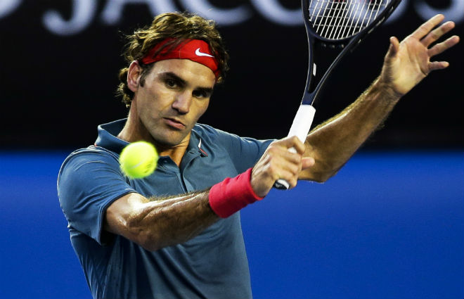 Tin thể thao HOT 15/6: Federer buông bỏ Davis Cup - 1