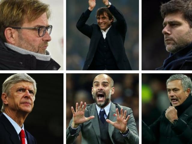 Mourinho luôn vô địch mùa thứ 2: Cả Ngoại hạng Anh run rẩy - 4