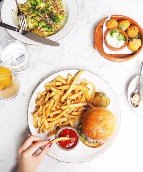 Ăn khoai tây chiên 2 lần/tuần khiến bạn béo, xấu và chết sớm? - 1