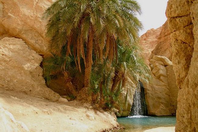 10 ốc đảo có phong cảnh đẹp nhất thế giới - 4