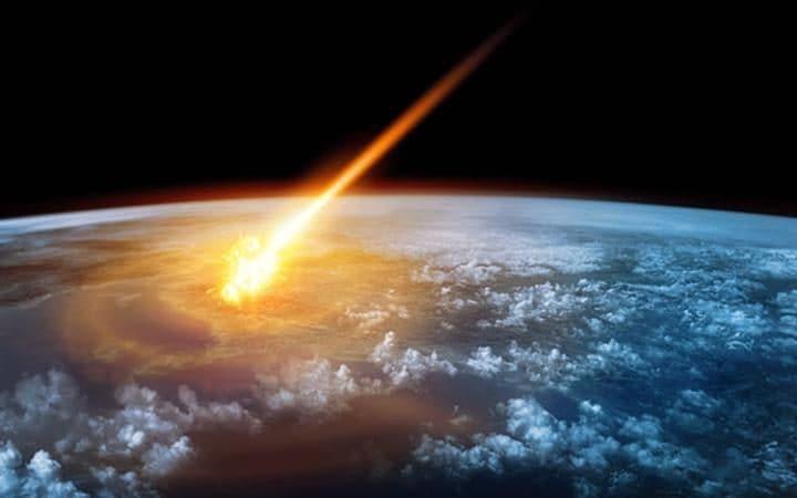 Người anh em song sinh của Mặt trời được cho là nguyên nhân khiến loài khủng long tuyệt diệt.