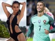 """Bóng đá - Ronaldo bị tố trốn thuế, vẫn có thì giờ """"đò đưa"""" siêu mẫu"""