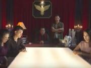 Giải trí - Choáng với clip ông trùm Phan Quân phán xử bà Phương và Minh Vân