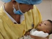 Sức khỏe đời sống - Bác sĩ chia sẻ giây phút nghẹt thở cứu bệnh nhi mắc bệnh tim hiếm gặp