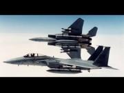 Thế giới - Qatar đổ 12 tỉ USD mua tiêm kích hiện đại F-15 của Mỹ