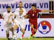 Bóng đá - Tuyển Việt Nam 'đừng đùa' với tuyển Campuchia