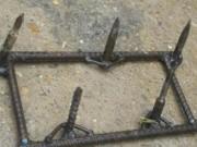 Tin tức trong ngày - Thông tin bất ngờ về vụ 'bẫy chông đinh sắt' khiến xe tải nổ lốp