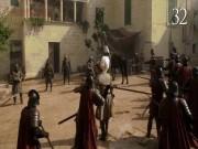 """Phim - Kinh hoàng với hơn 150 nghìn cái chết trong phim 18+ """"Game of Thrones"""""""