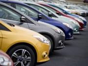 Thị trường - Tiêu dùng - Giá ô tô tại Việt Nam vẫn cao gấp đôi Thái Lan, Singapore