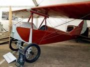 Tin tức trong ngày - Những chiếc máy bay đầu tiên ở Việt Nam