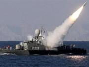 Thế giới - Khủng hoảng vùng Vịnh: Iran chĩa laser vào trực thăng Mỹ