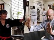 """Thể thao - MMA: Vịnh Xuân """"muốn né"""", cao thủ Việt Nam đòi đấu"""