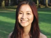 Cô gái từ chối hai học bổng tiến sĩ để học thạc sĩ