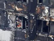 Thế giới - Vụ cháy nhà lớn nhất lịch sử Anh: Như thể lửa địa ngục