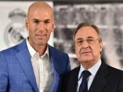 """Bóng đá - Chuyển nhượng Real: Perez nhắm 10 """"bom  tấn"""", Zidane kết nhất 3"""