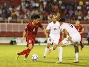 Bóng đá - ĐT Việt Nam: Tín hiệu vui cho kỳ SEA Games đầy hy vọng