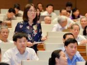 Tin tức trong ngày - Phó Thủ tướng: Miễn nhiệm chức vụ các trường hợp bổ nhiệm sai
