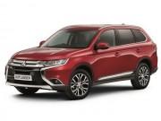 Tư vấn - Mitsubishi Outlander Keiko Edition giá 810 triệu đồng
