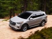 Tin tức ô tô - Hyundai Santa Fe 2018 có giá chỉ từ 567 triệu đồng