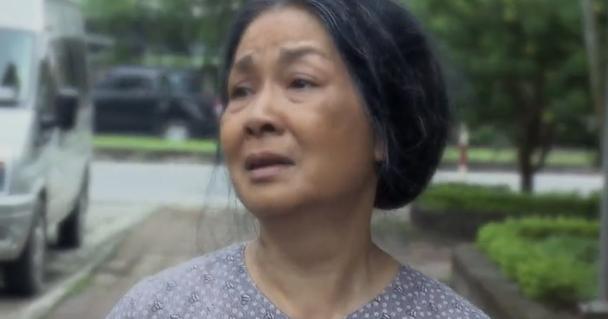 Tập 29 Sống chung với mẹ chồng: Điên loạn vì vụ bắt cóc trẻ - 2