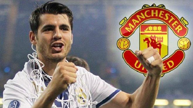 Chuyển nhượng MU: Mourinho gọi điện, Morata sẽ đến hôm nay - 1