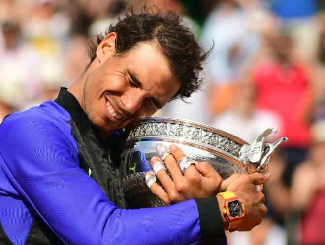 Nadal hay Federer: Ai mới vĩ đại nhất lịch sử tennis? - 2
