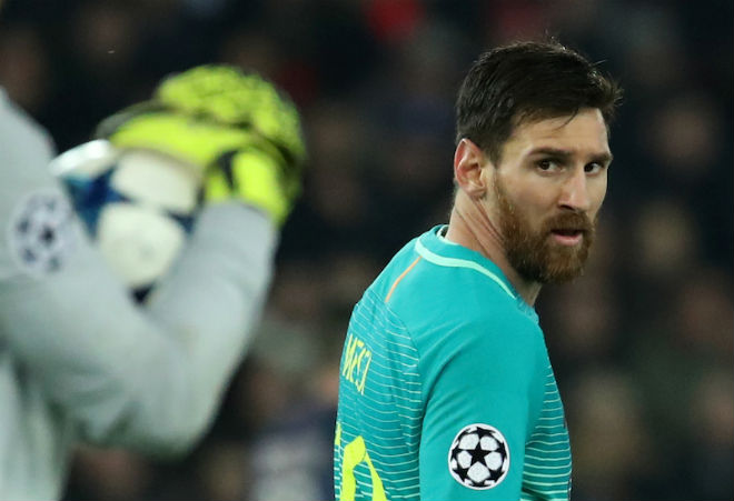 Học Ronaldo, Messi bạo chi quyết cạnh tranh trên thương trường - 2