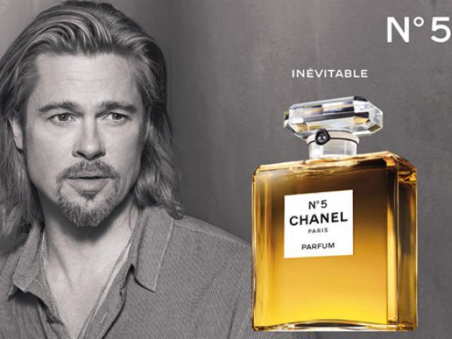 Huyền thoại Chanel: Khi đàn ông dính mùi đàn bà