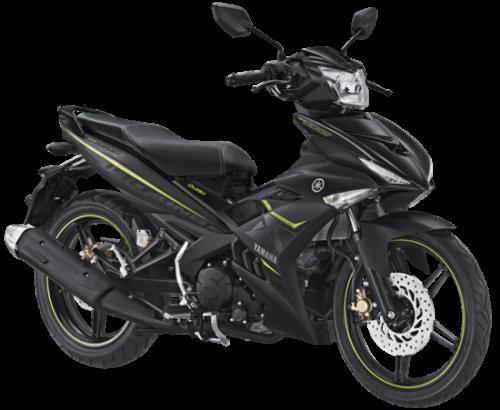 Yamaha Exciter 150 thêm màu mới, giá không đổi - 2