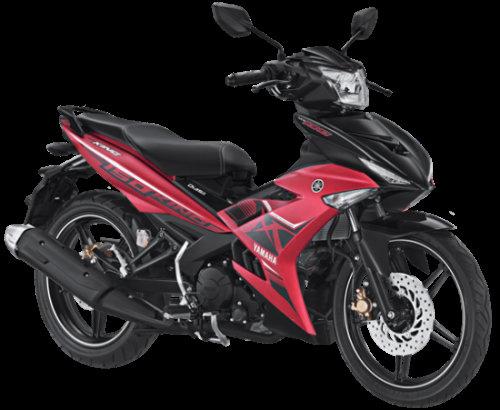 Yamaha Exciter 150 thêm màu mới, giá không đổi - 1