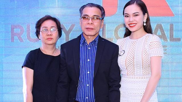 Bố mẹ Lam Trường, Hà Tăng nuôi con thành danh từ xe bánh mì, nước mía - 2