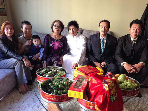 Bố mẹ Lam Trường, Hà Tăng nuôi con thành danh từ xe bánh mì, nước mía - 7