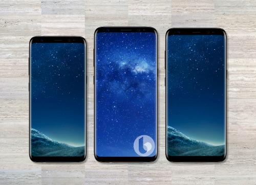 Galaxy Note 8 hé lộ 6 tùy chọn màu cực hút mắt - 6