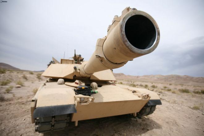 Chiến tranh vùng Vịnh: Trận tăng kinh hoàng với quân Iraq - 9