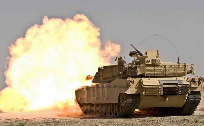 Chiến tranh vùng Vịnh: Trận tăng kinh hoàng với quân Iraq - 6
