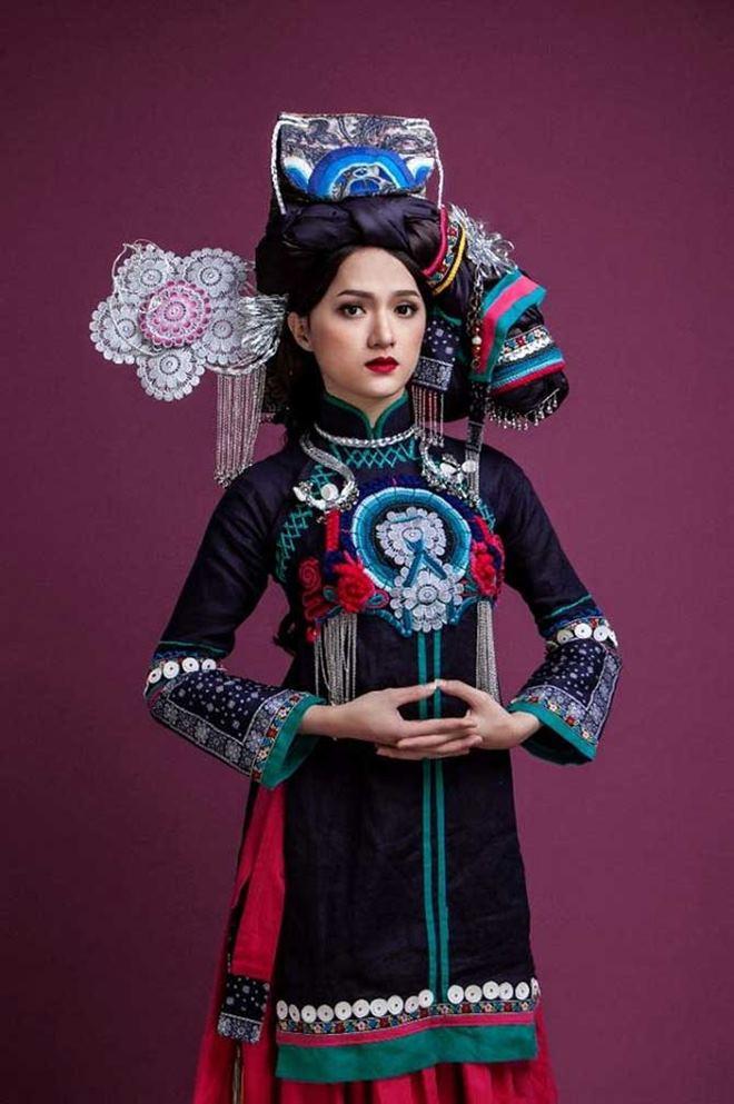Người yêu tin đồn Noo Phước Thịnh hóa mỹ nữ vùng cao - 7