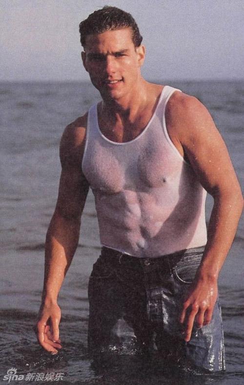 U60 Tom Cruise hé lộ tuyệt kỹ giữ phong độ trước các người tình màn ảnh - 14