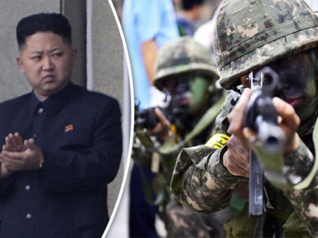 Hàn Quốc phóng tên lửa đủ sức quét sạch Bình Nhưỡng - 3