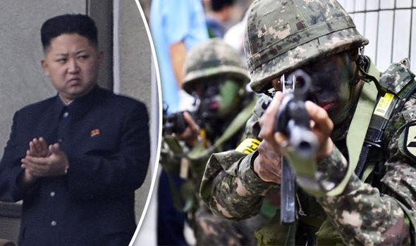 """Hàn Quốc: Kim Jong-un """"mất ăn, mất ngủ"""" vì lo bị ám sát - 1"""