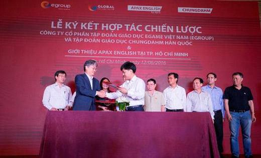 Apax English: Startup nổi bật trong giáo dục tiếng Anh cho trẻ tại Việt Nam - 2