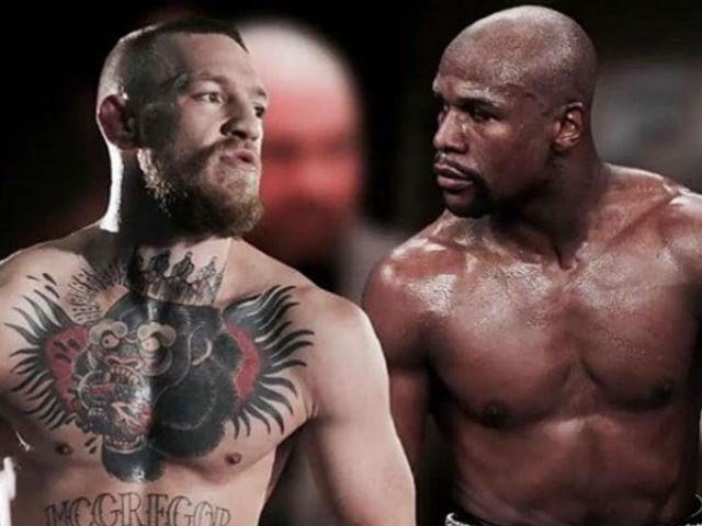 """Mayweather - McGregor đấu boxing tỷ đô: Khó """"móc túi"""" dân chơi - 2"""