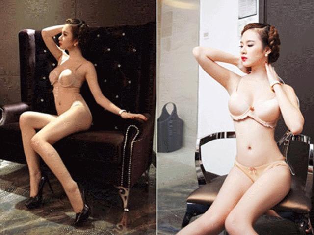 Bóc mẽ nhan sắc Hoàng Thùy Linh, Kỳ Duyên thời sinh viên học quân sự - 15