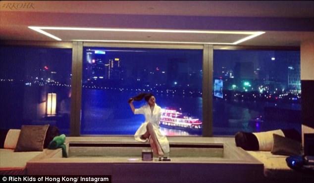 """Cậu ấm, cô chiêu Hồng Kông cũng """"giỏi đốt tiền"""" chẳng kém giới nhà giàu phương Tây - 21"""