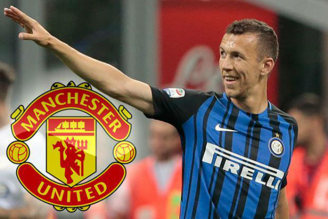 Chuyển nhượng MU: Inter ra giá bán Perisic - 1